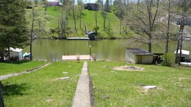 LOT 43 Lake Shore Drive, Owenton, KY 40359 (MLS #537537) :: Mike Parker Real Estate LLC