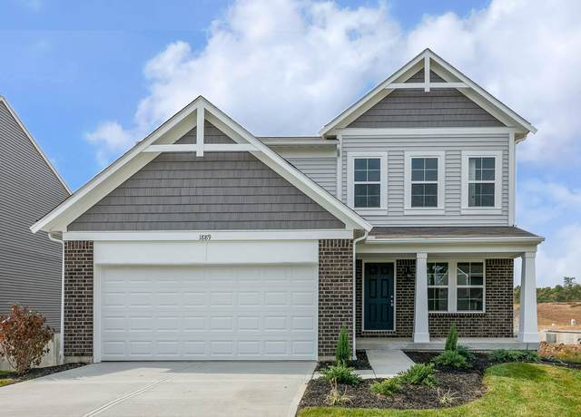 1889 Autumn Maple Drive, Independence, KY 41051 (MLS #537885) :: Apex Group