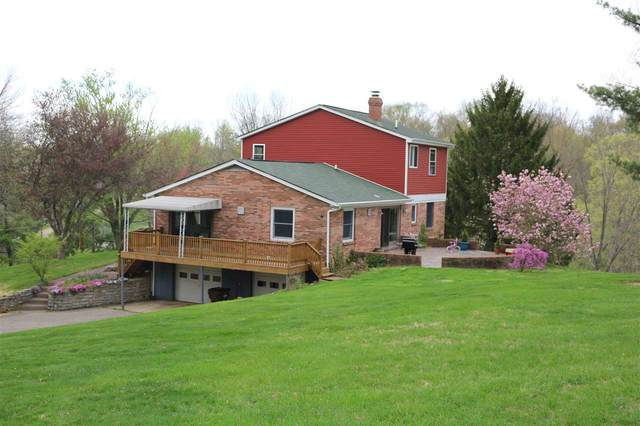 6038 Lakeview Drive, Burlington, KY 41005 (MLS #538032) :: Caldwell Realty Group