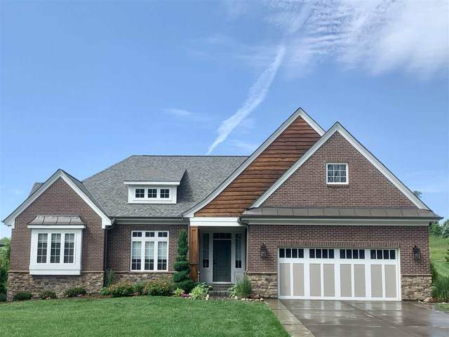 313 Crown Point, Lakeside Park, KY 41017 (MLS #538259) :: Apex Realty Group