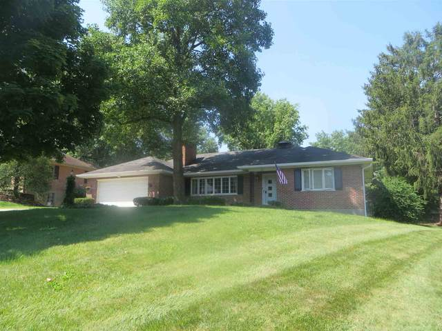 221 Cherrywood Drive, Fort Mitchell, KY 41011 (MLS #539024) :: Apex Group