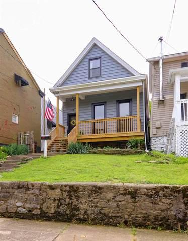 1021 John Street, Covington, KY 41016 (MLS #540091) :: Mike Parker Real Estate LLC