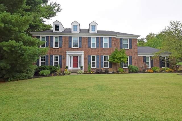 3626 Walnut Park Drive, Alexandria, KY 41001 (MLS #540721) :: Caldwell Group