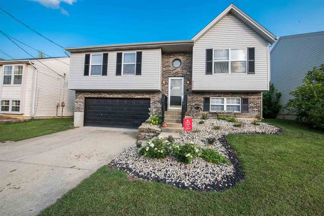 9137 Clear Brook Lane, Covington, KY 41017 (MLS #541211) :: Mike Parker Real Estate LLC