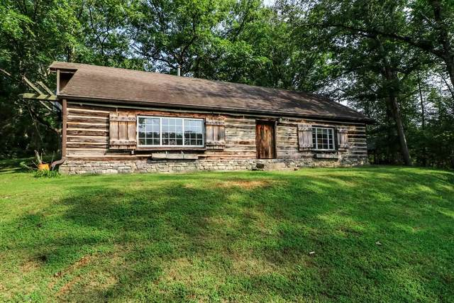 575 Jones Road, Corinth, KY 41010 (MLS #541415) :: Mike Parker Real Estate LLC