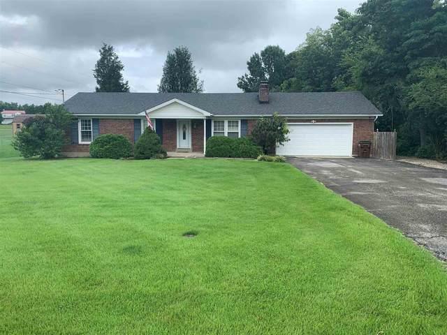 340 Oakrun, Mt. Washington, KY 40047 (MLS #541420) :: Mike Parker Real Estate LLC