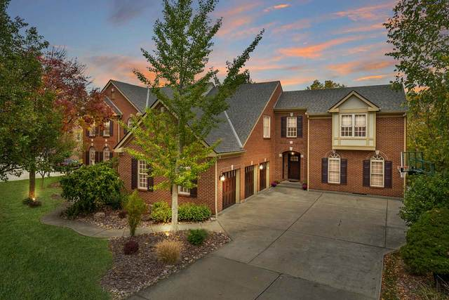 1941 Macintosh Lane, Villa Hills, KY 41017 (MLS #542479) :: Mike Parker Real Estate LLC