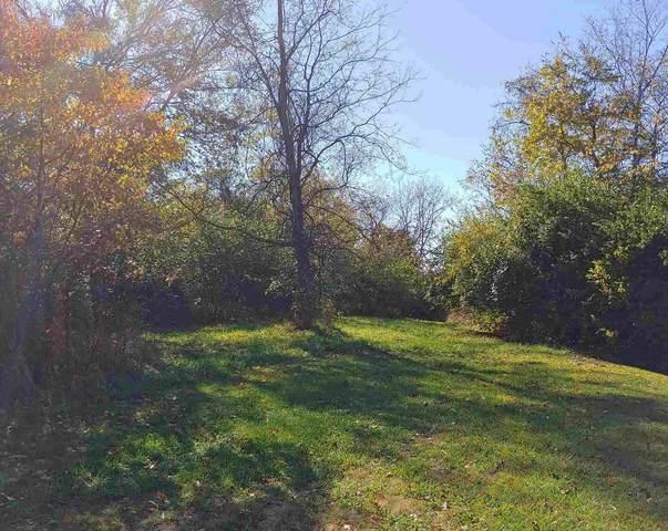 Tract #6 Woeste Road, Alexandria, KY 41001 (MLS #542659) :: Mike Parker Real Estate LLC