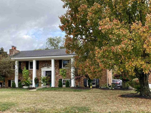 443 Fort Henry Drive, Fort Wright, KY 41011 (MLS #542717) :: Mike Parker Real Estate LLC