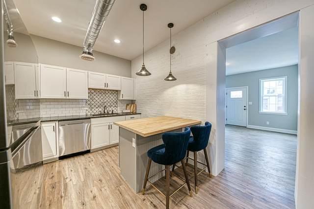 16 E 10th Street, Newport, KY 41071 (MLS #543017) :: Mike Parker Real Estate LLC