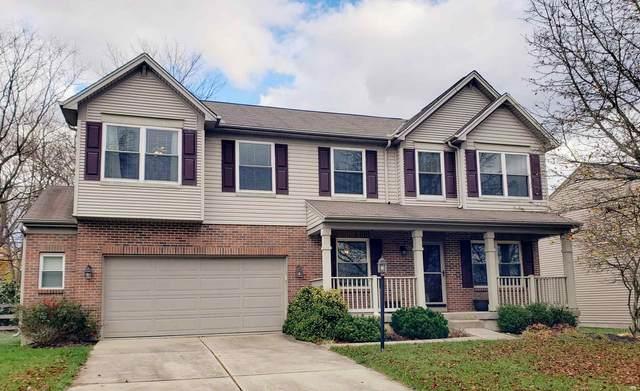 974 Surfridge Drive, Hebron, KY 41048 (MLS #543618) :: Mike Parker Real Estate LLC