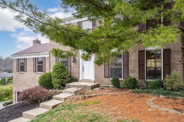 2048 Amsterdam Road, Crescent Springs, KY 41017 (#544089) :: The Chabris Group