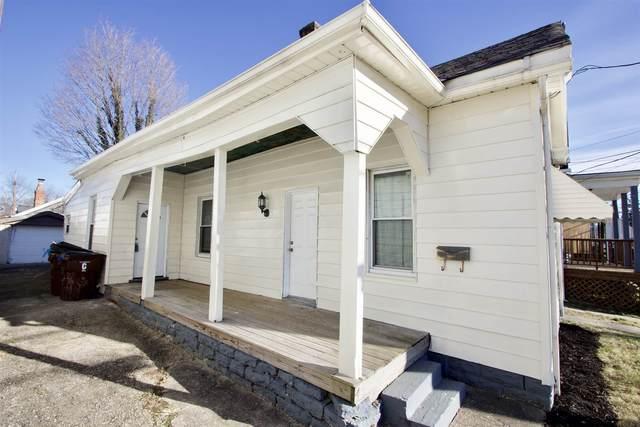 2752 Latonia Avenue, Covington, KY 41015 (MLS #545463) :: Mike Parker Real Estate LLC