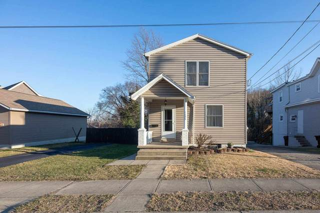 1106 Parkway Avenue, Covington, KY 41011 (MLS #545693) :: Mike Parker Real Estate LLC