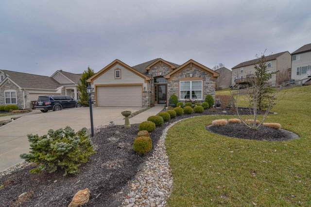 2519 Ormond Drive, Union, KY 41091 (MLS #546859) :: Mike Parker Real Estate LLC