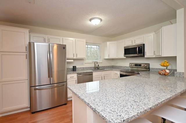 222 Bluegrass Avenue, Newport, KY 41071 (MLS #547965) :: Mike Parker Real Estate LLC