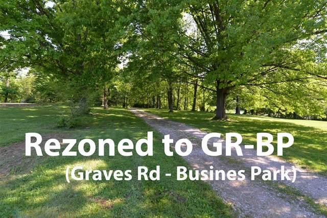 3190 Petersburg Road, Burlington, KY 41005 (MLS #548380) :: Parker Real Estate Group