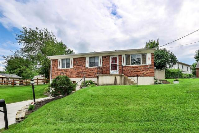 130 Dale Road, Highland Heights, KY 41076 (MLS #549560) :: Parker Real Estate Group