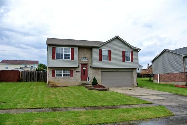 425 Barley Circle, Crittenden, KY 41030 (MLS #549908) :: Caldwell Group