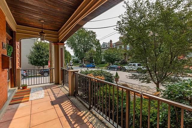 617 E 3rd Street, Newport, KY 41071 (MLS #550374) :: The Scarlett Property Group of KW