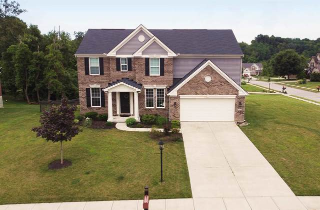 3627 Tamber Ridge, Covington, KY 41015 (MLS #550553) :: The Scarlett Property Group of KW
