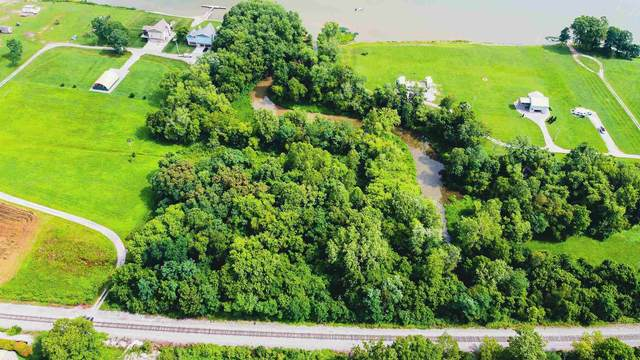 120 River Lane, Foster, KY 41043 (MLS #550720) :: Caldwell Group