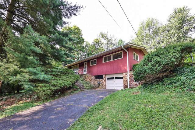 22 Marian Drive, Cold Spring, KY 41076 (MLS #551272) :: Parker Real Estate Group