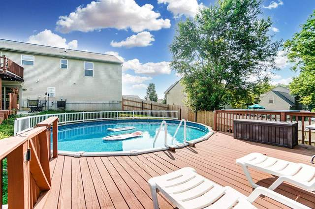 1202 Hatcher Court, Independence, KY 41051 (MLS #551298) :: The Scarlett Property Group of KW