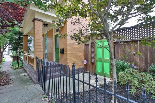 345 E 2nd Street, Newport, KY 41071 (MLS #551660) :: The Scarlett Property Group of KW