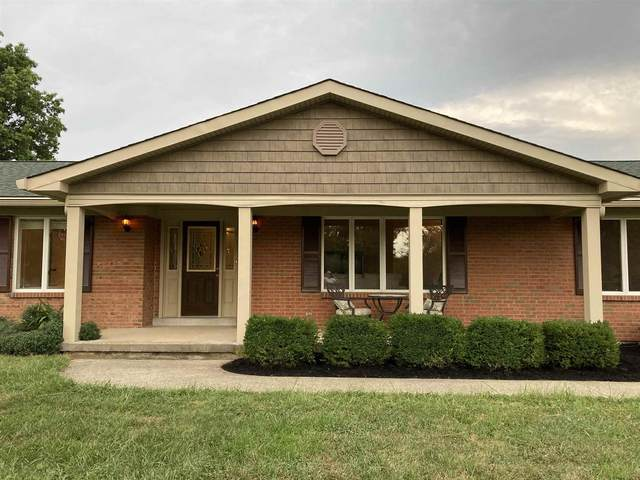 10746 Palestine Drive, Union, KY 41091 (MLS #552420) :: The Scarlett Property Group of KW