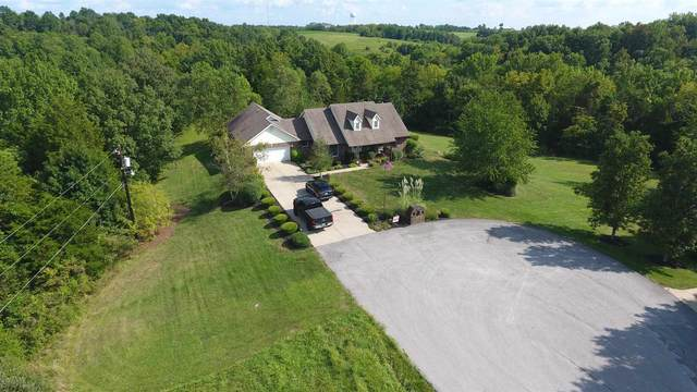275 Green Acres, Owenton, KY 40359 (MLS #552532) :: The Scarlett Property Group of KW