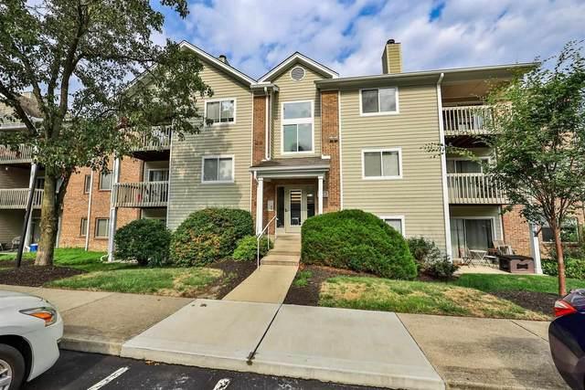 210 Willowbrook Court #9, Wilder, KY 41071 (MLS #552622) :: Parker Real Estate Group