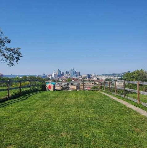 17 15th Street, Newport, KY 41071 (#553768) :: The Chabris Group