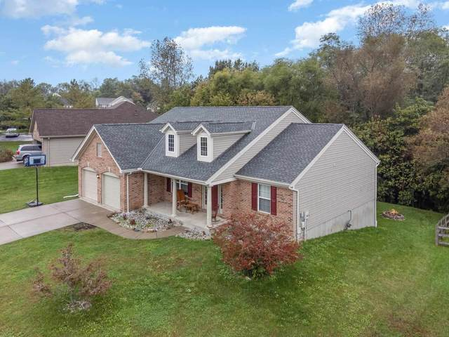 6315 Stallion, Independence, KY 41051 (MLS #553908) :: Apex Group