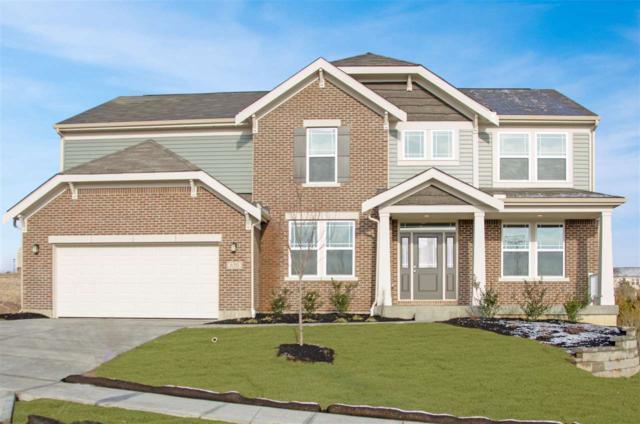 650 Indigo Drive, Alexandria, KY 41001 (MLS #506576) :: Mike Parker Real Estate LLC