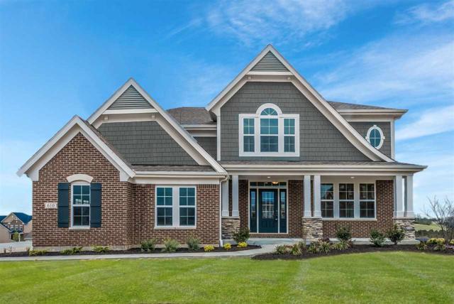 610 Paradise Court, Alexandria, KY 41001 (MLS #509285) :: Mike Parker Real Estate LLC