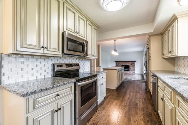 2903 University Circle, Crestview Hills, KY 41047 (MLS #514854) :: Apex Realty Group