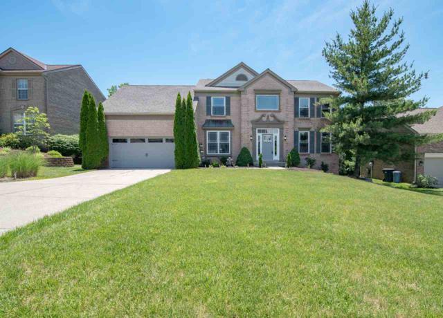 11 Observatory Pointe Drive, Wilder, KY 41076 (MLS #515257) :: Mike Parker Real Estate LLC