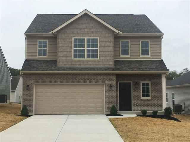 110 Keeneland Drive, Williamstown, KY 41097 (MLS #517550) :: Mike Parker Real Estate LLC