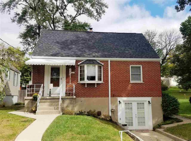 310 Timberlake Avenue, Erlanger, KY 41018 (MLS #520928) :: Mike Parker Real Estate LLC