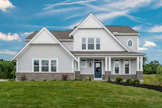 10040 Meadowglen Drive, Independence, KY 41051 (MLS #522669) :: Caldwell Realty Group