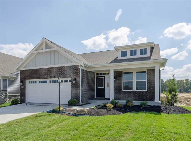 3808 Montella Place, Covington, KY 41015 (MLS #524211) :: Missy B. Realty LLC