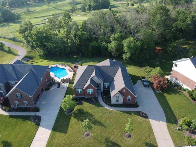 2578 Twin Hills Court, Union, KY 41091 (MLS #525313) :: Caldwell Realty Group