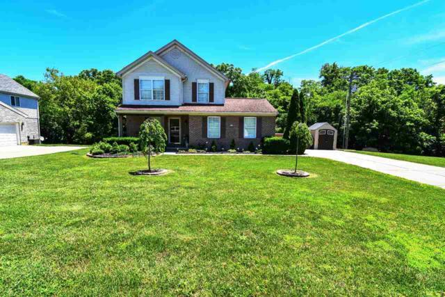 10460 Walnut Ridge Road, Walton, KY 41094 (MLS #527756) :: Apex Realty Group