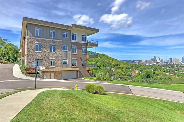 1150 Shavano Drive #16, Covington, KY 41011 (MLS #532224) :: Mike Parker Real Estate LLC