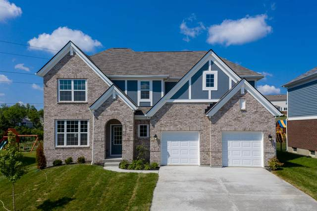 7854 Wild Orchid Court, Alexandria, KY 41001 (MLS #534339) :: Apex Group