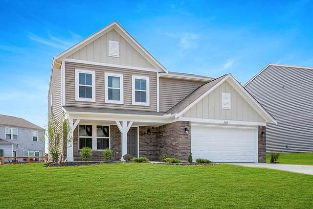 9622 Sweetwater Lane, Alexandria, KY 41001 (MLS #534830) :: Mike Parker Real Estate LLC