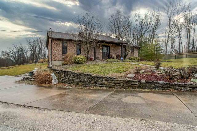 68 Oby Drive, Independence, KY 41051 (MLS #535154) :: Apex Realty Group