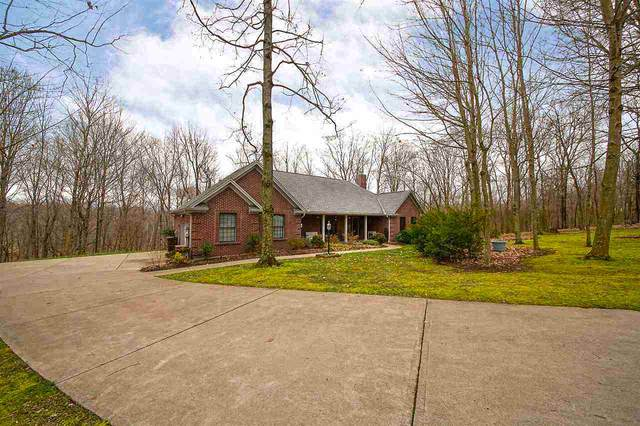1524 Xalapa Way, Verona, KY 41092 (MLS #535721) :: Mike Parker Real Estate LLC