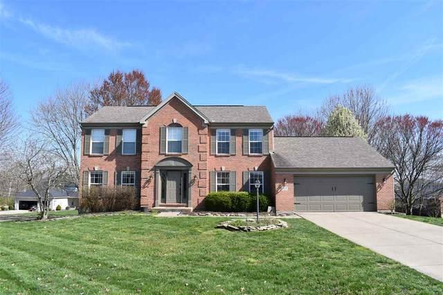 3638 Trevor Lane, Burlington, KY 41005 (MLS #536478) :: Mike Parker Real Estate LLC